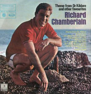 Theme From Dr Kildare And Other Favourites Richard Chamberlain